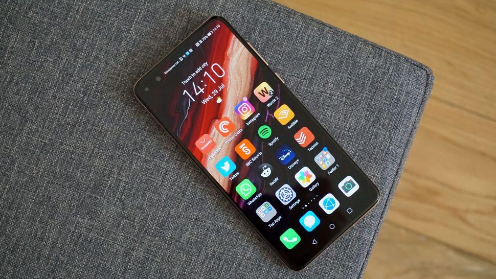 2021年新上市智能手机盘点 5