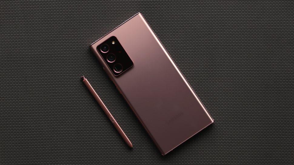 2021年新上市智能手机盘点 4