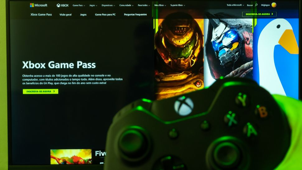 2021 PC 版 Xbox 游戏通行证令人沮丧 1