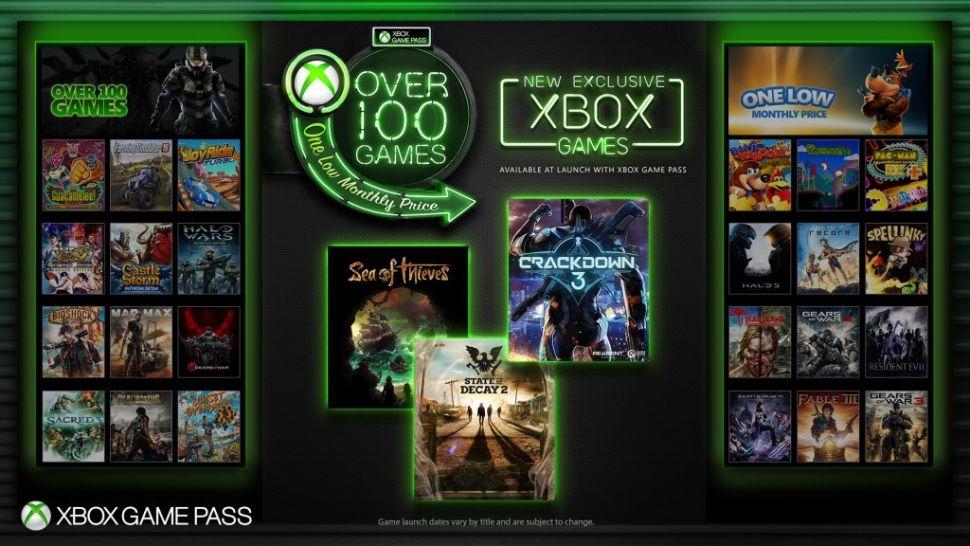 2021 PC 版 Xbox 游戏通行证令人沮丧 3