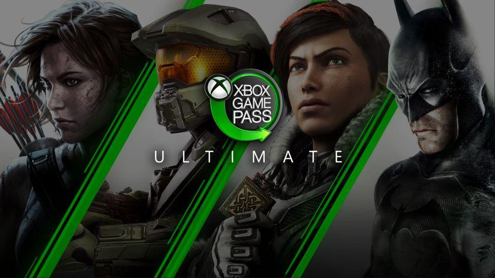 2021 PC 版 Xbox 游戏通行证令人沮丧 2