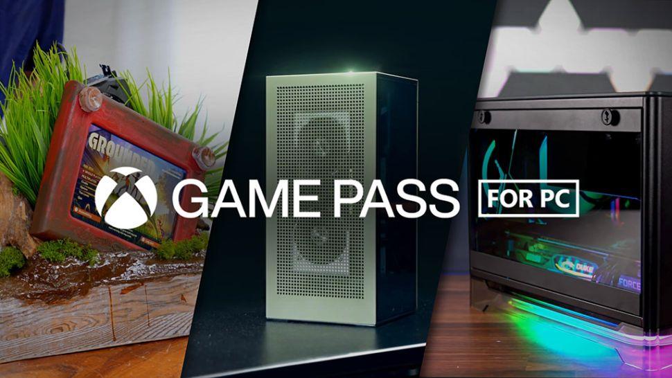 PC 版 Xbox 游戏通行证令人沮丧