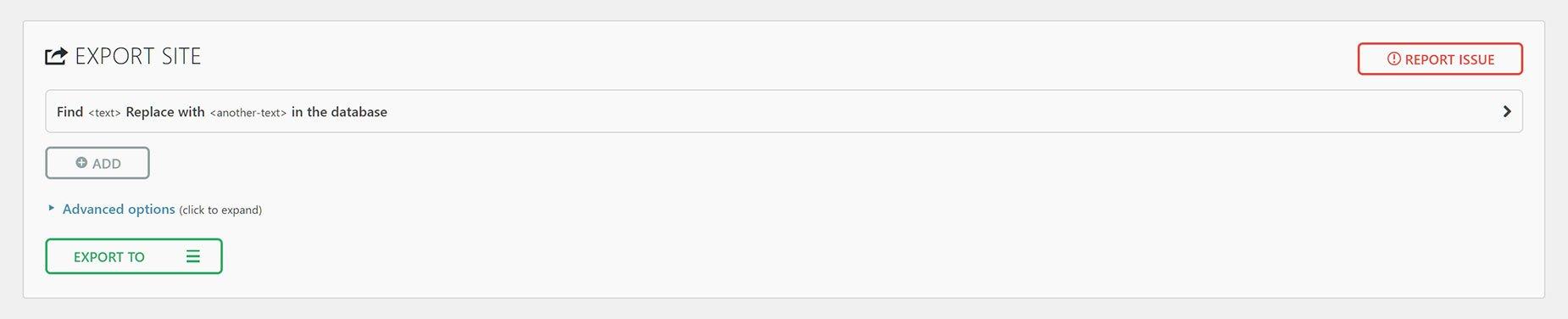 WordPress迁移新服务器