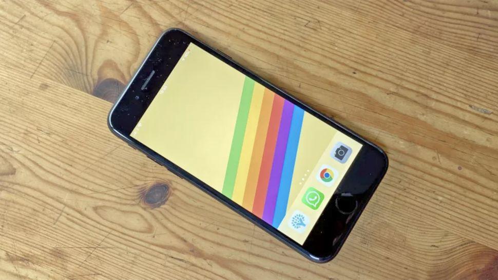 2021年新上市智能手机盘点 1