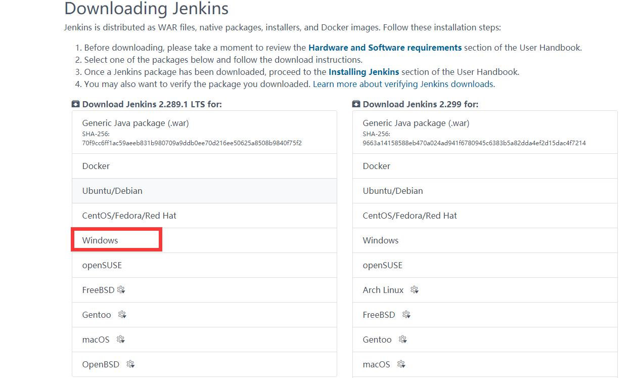 Jenkins持续集成asp.net website网站并自动部署到IIS教程2021版