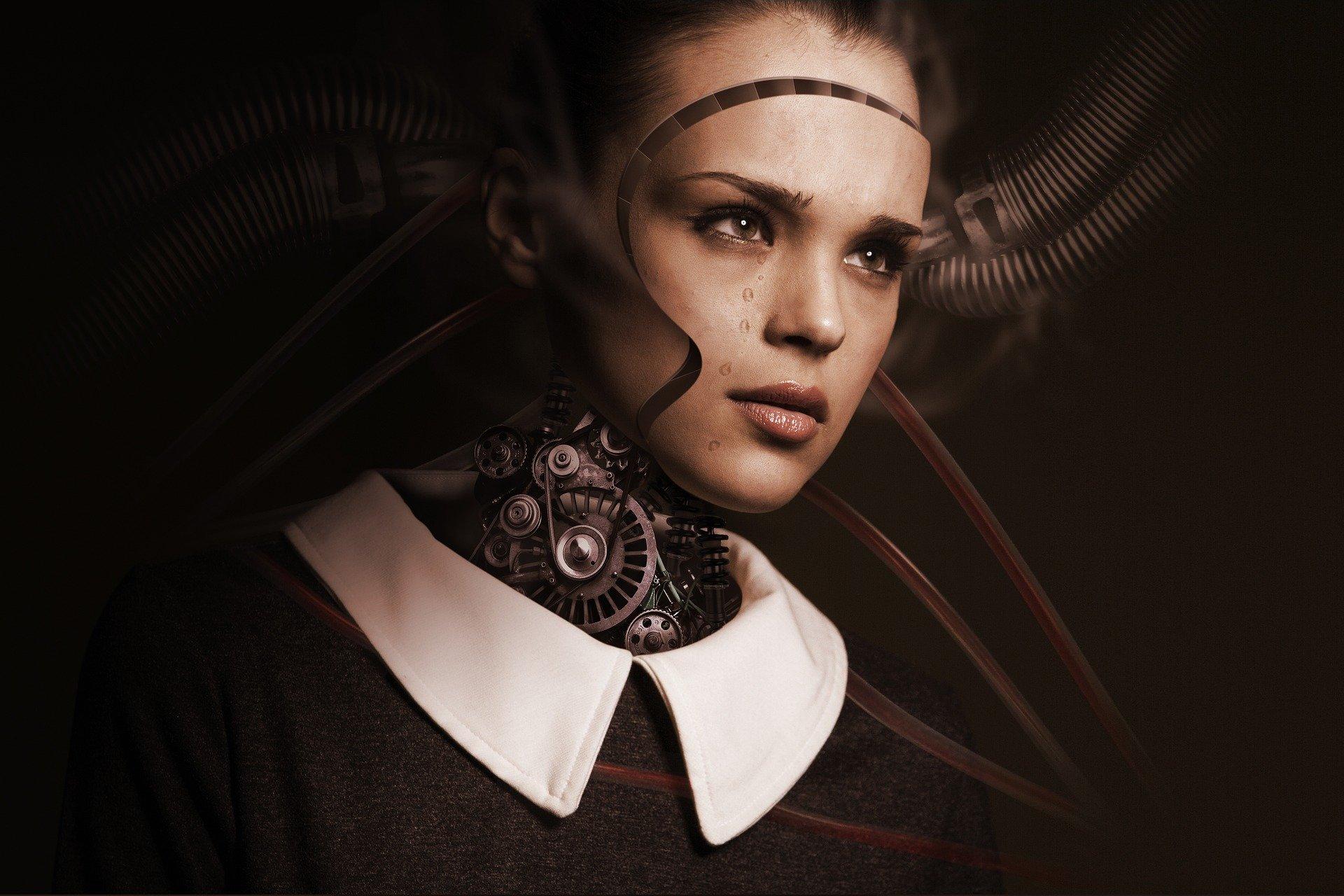 人工智能时代你还能再找到工作吗?2021思考 1