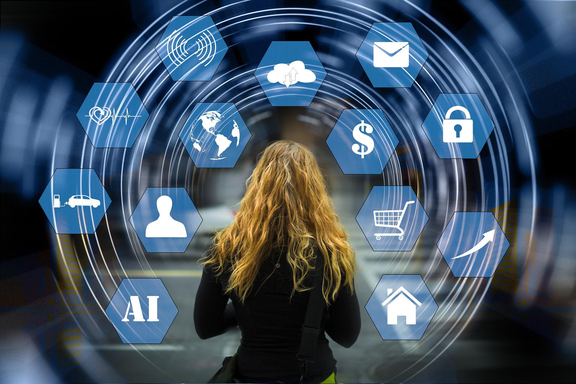 人工智能时代你还能再找到工作吗?