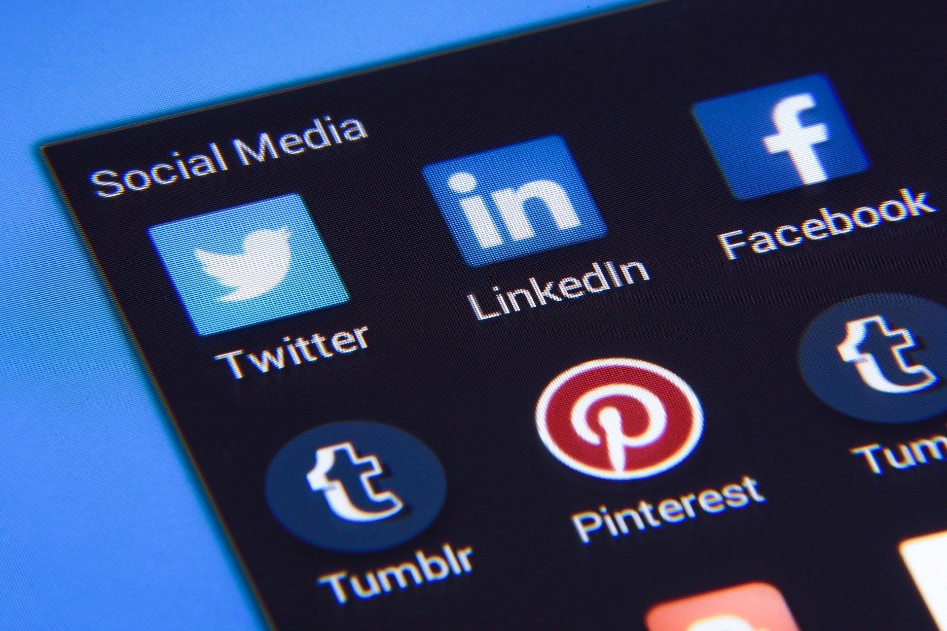 50+国外社交书签网站推荐,提升英文网站流量 1