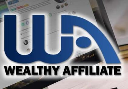 国外域名注册商推荐第2名:Wealthy Affiliate