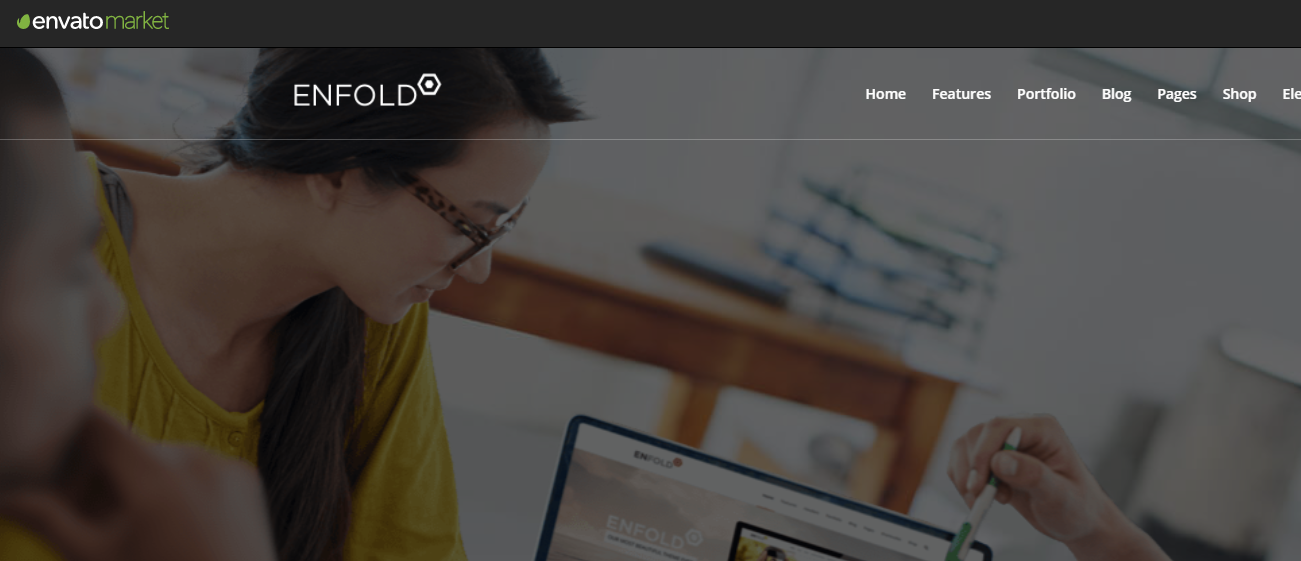 2021年WordPress英文主题推荐 5