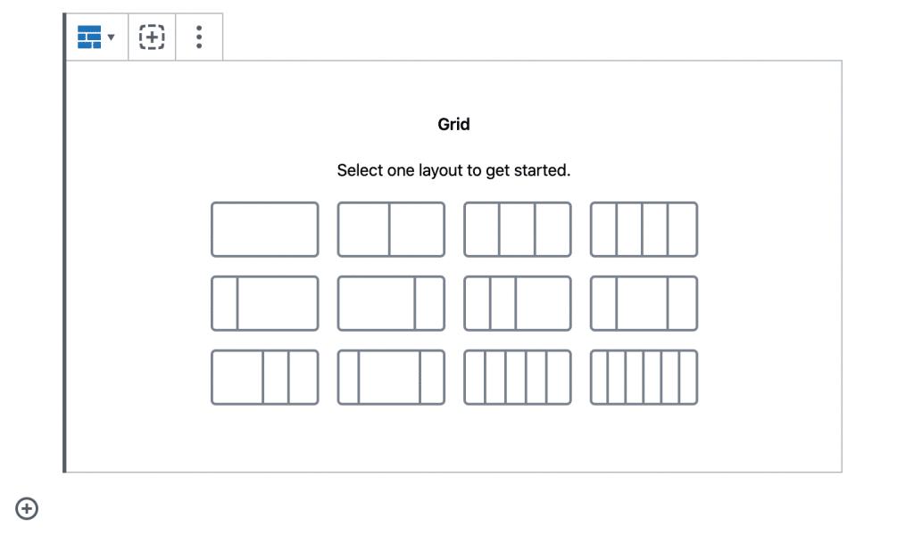 GenerateBlocks 中的响应式网格块