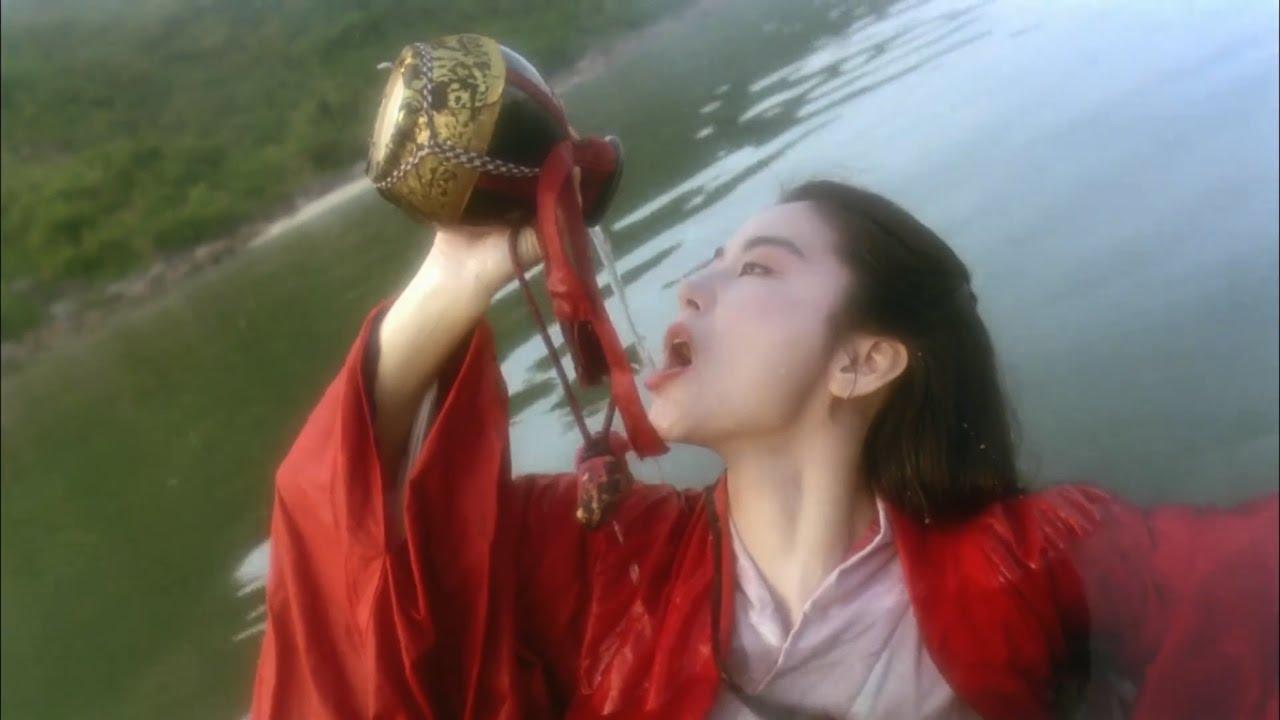 笑傲江湖之东方不败