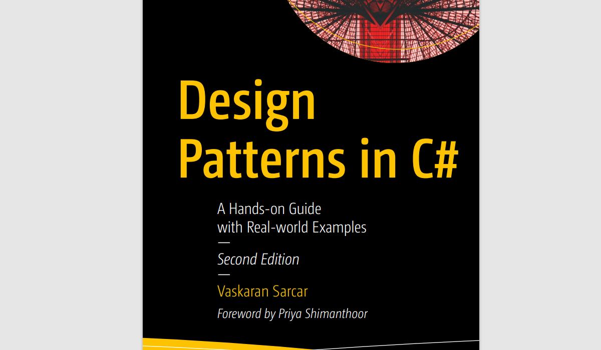 最新Design Patterns in C#英文版下载
